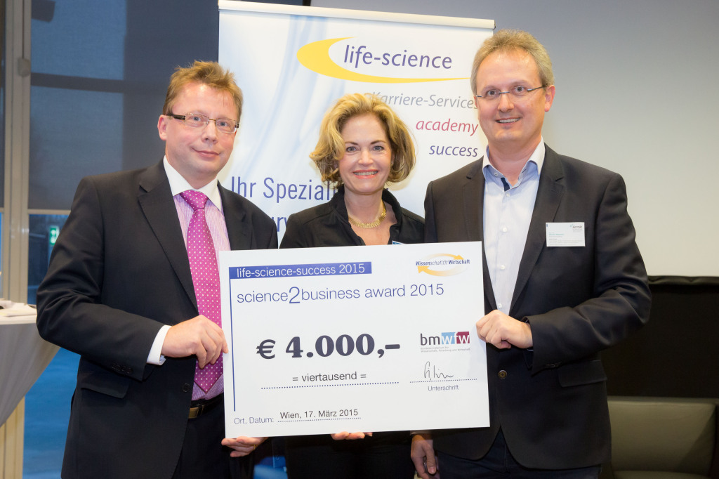 Life Science Success 2015