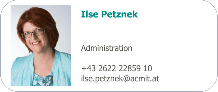 Ilse Petznek