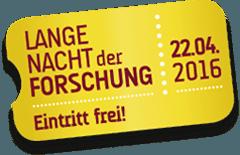 Logo LNF2016