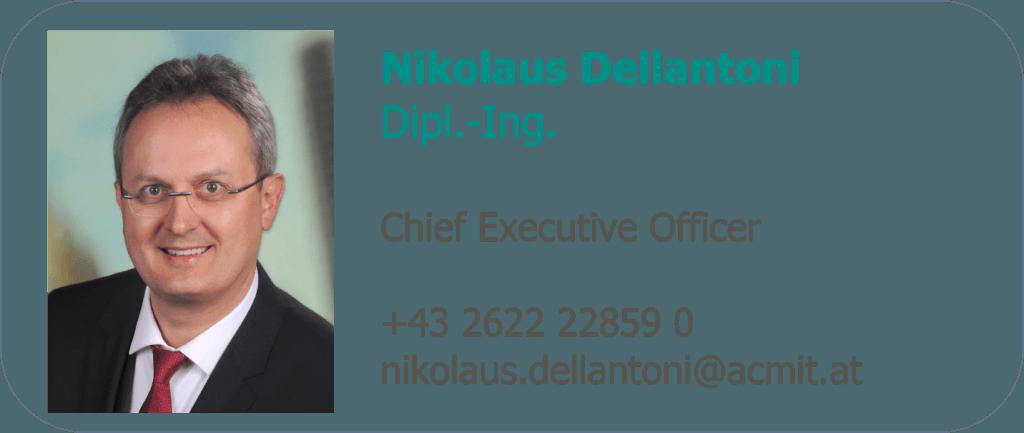 Nikolaus Dellantoni