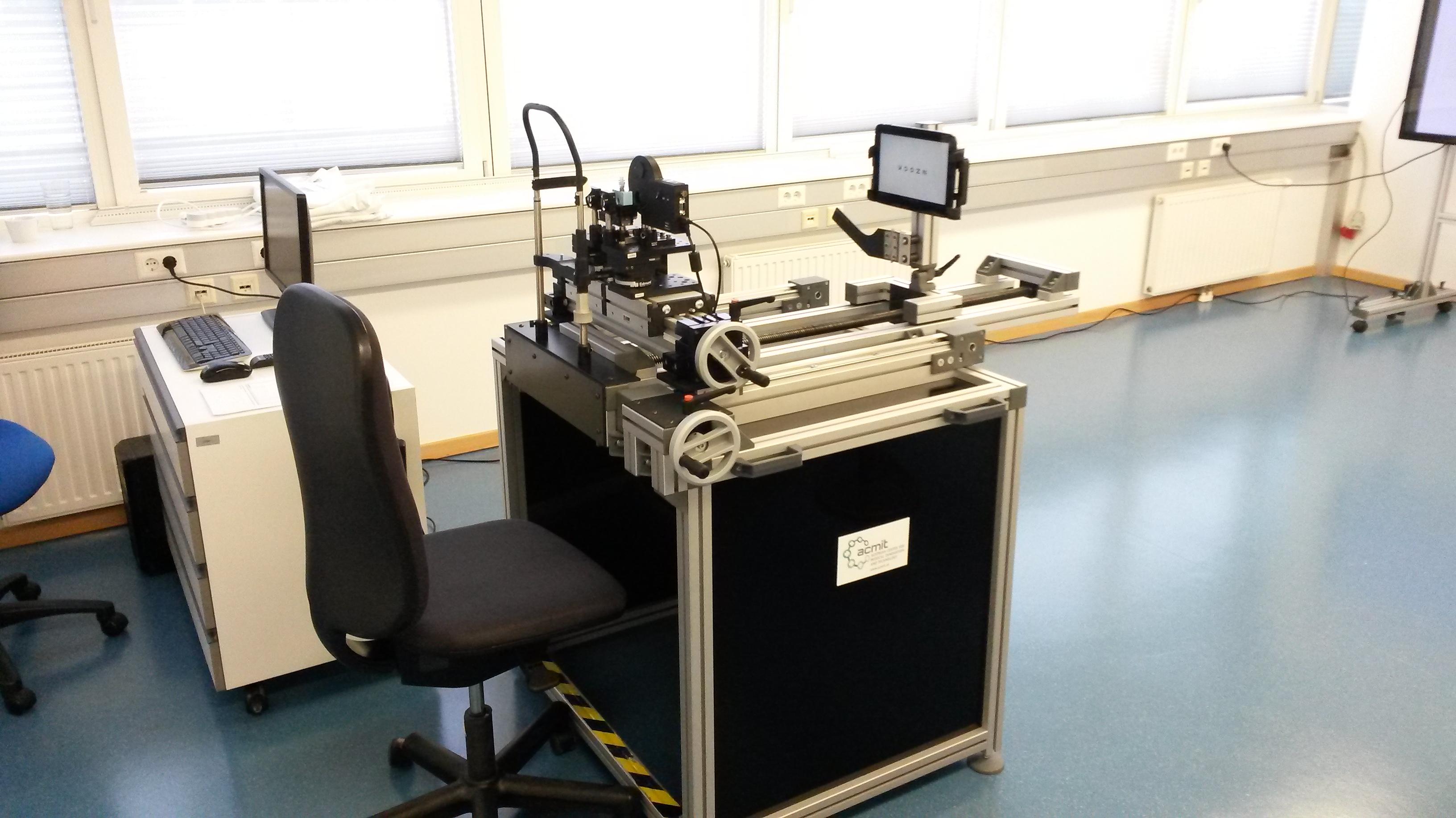 iol-simulator