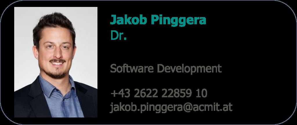 Jakob Pinggera