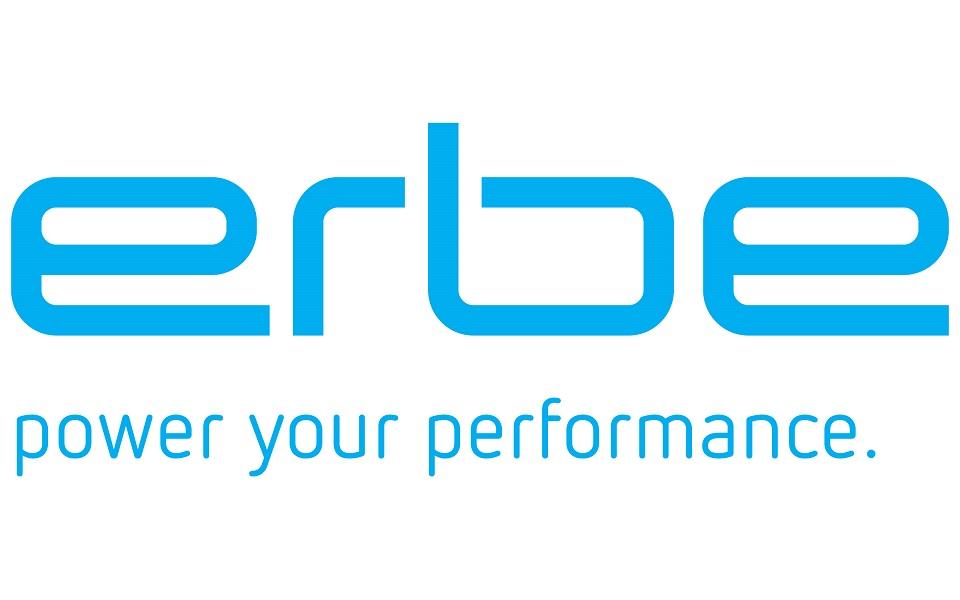 Erbe-Logo-Claim_RGB_Cyan-echt_klein